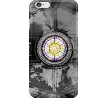 La Basílica de Nuestra Señora del Rosario, Buenos Aires iPhone Case/Skin