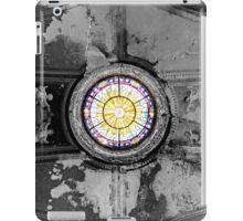 La Basílica de Nuestra Señora del Rosario, Buenos Aires iPad Case/Skin