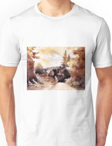 akwarelka 26 Unisex T-Shirt
