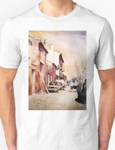 akwarelka 27 Unisex T-Shirt