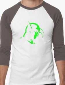 Piccolo Men's Baseball ¾ T-Shirt