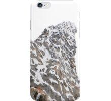 Matterhorn Mondays iPhone Case/Skin