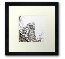 Matterhorn Mondays Framed Print