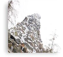 Matterhorn Mondays Metal Print
