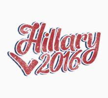 Hillary 2016 Kids Tee