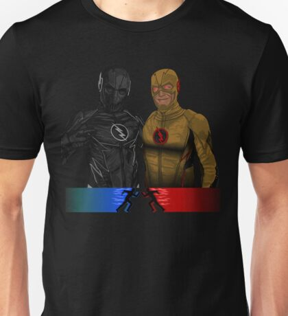 Not Fast Enough Unisex T-Shirt