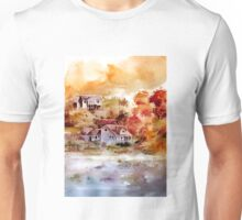 waterscape Unisex T-Shirt