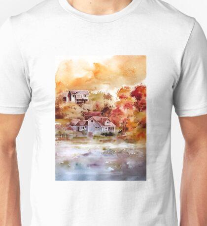 waterscape Unisex T-Shirt