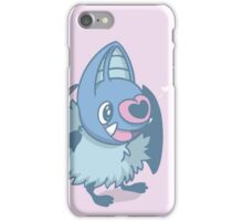 Sweet Swoobat iPhone Case/Skin