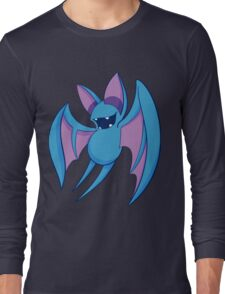 Zubat Long Sleeve T-Shirt
