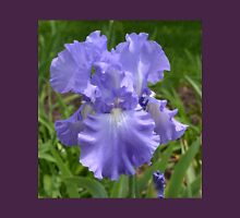 Lavender Iris Unisex T-Shirt