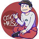 OSMT by Kallian