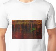 Wind And Ripples Unisex T-Shirt