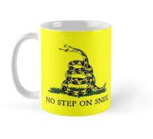 No Step on Snek Mug Mug