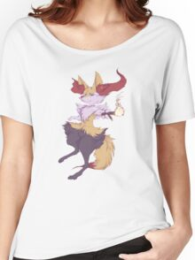 Wizard Vixen Women's Relaxed Fit T-Shirt