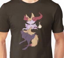 Wizard Vixen Unisex T-Shirt