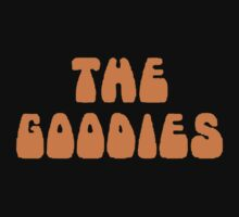 THE GOODIES Kids Tee