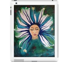 Faerie Locks iPad Case/Skin
