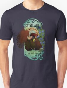 The Crystalline Wave T-Shirt