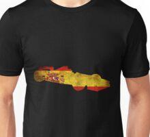 Spain F1 Unisex T-Shirt