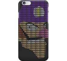 Wah - Waluigi iPhone Case/Skin