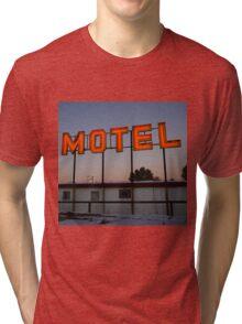 MOTEL Tri-blend T-Shirt