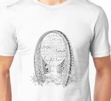 Aimee Unisex T-Shirt