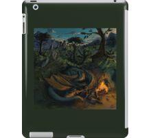 Dragon Camp iPad Case/Skin