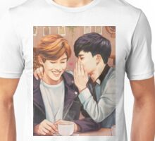 JiHope Commission  Unisex T-Shirt