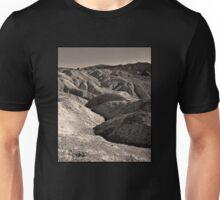 Zabriskie Point Unisex T-Shirt