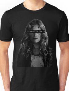 Clarke Griffin Unisex T-Shirt