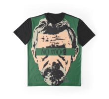 The War Pop Graphic T-Shirt