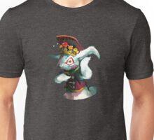 Zero the Third Unisex T-Shirt