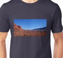 Valley of Fire Unisex T-Shirt