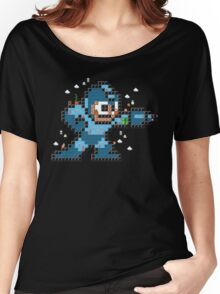 Super Mega Maker Women's Relaxed Fit T-Shirt