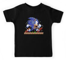 Super Sonic Maker Kids Tee