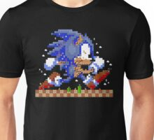 Super Sonic Maker Unisex T-Shirt