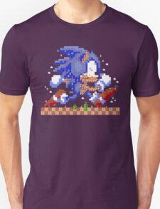 Super Sonic Maker Unisex T-Shirt
