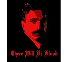 There Will Be Blood- Daniel Plainview Photographic Print