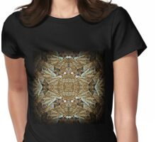 Reflect Womens Fitted T-Shirt