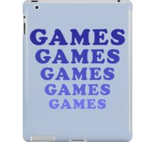 ADVENTURELAND iPad Case/Skin