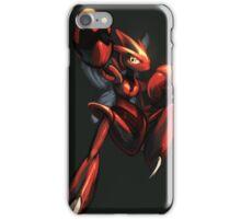 Bullet Mantis iPhone Case/Skin