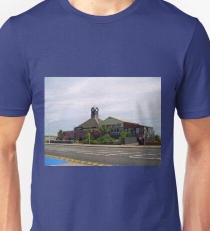 The Rattler Unisex T-Shirt