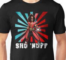 The Last Dragon SHO 'NUFF Unisex T-Shirt