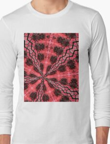 Fracture Zone Long Sleeve T-Shirt