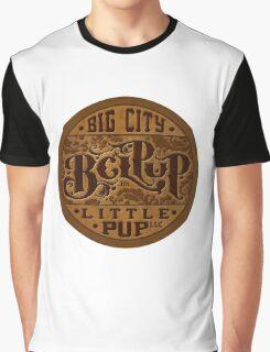 Big City Little Pup, LLC™ Graphic T-Shirt