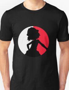 Pokemon Serena Silhouette Unisex T-Shirt