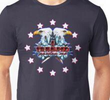 I Trumped Unisex T-Shirt