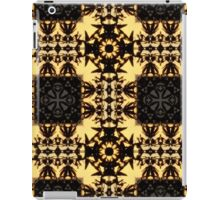 Lace Touch iPad Case/Skin