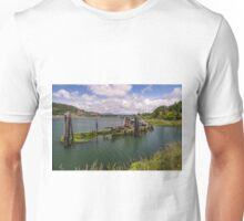 Wreck of the Mary D. Hume Unisex T-Shirt